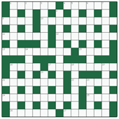 Free online Cryptic crossword №24: TIME SIGNATURE