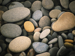 Free online Jigsaw puzzle N49: Sea stones