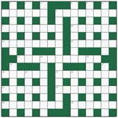 Free online Cryptic crossword №2: ZOOLOGY