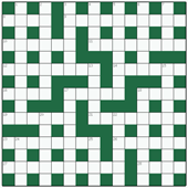 Free online Cryptic crossword №28: OPERATOR