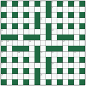 Free online Cryptic crossword №4: MANTIS