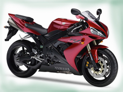 Free online Jigsaw puzzle N91: Motorcycles